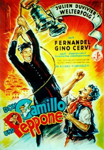 2013-10-13 FP 'Don Camillo' Plakat